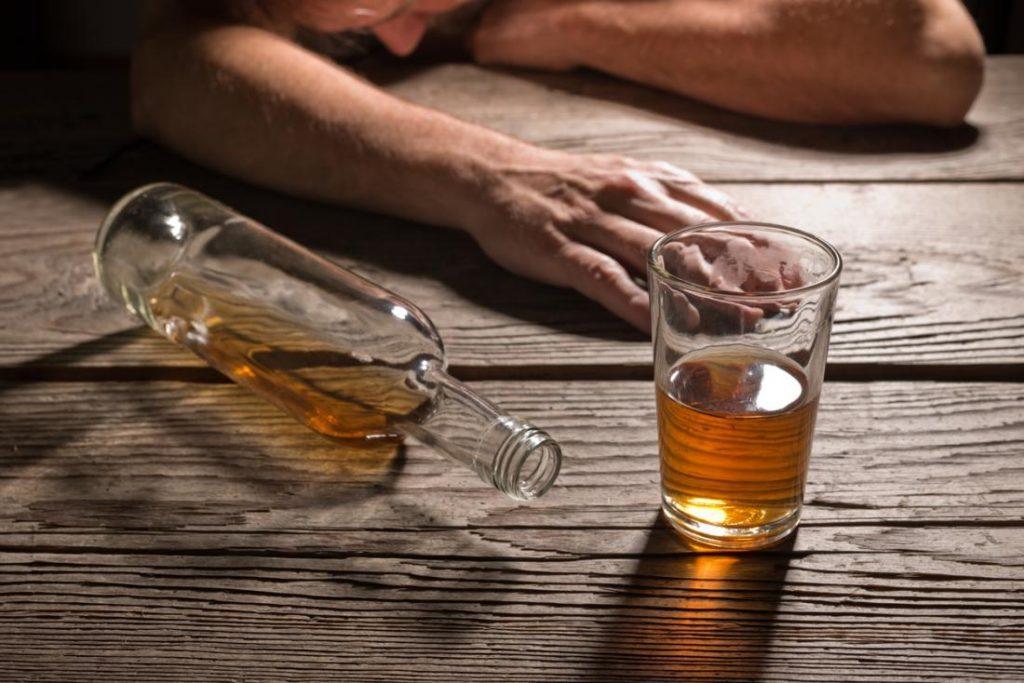 help Alcohol addiction