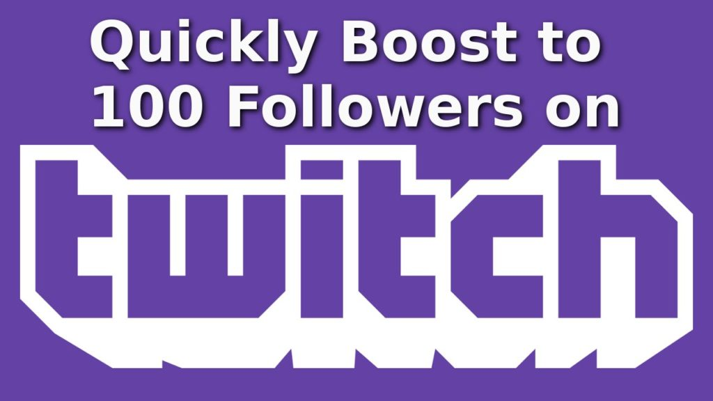 twitch followers
